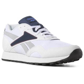 Rapide White / Collegiate Navy / Urban Violet / Grey CN7520