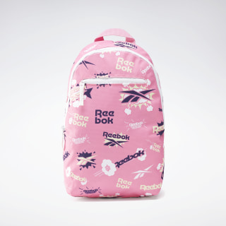 Small Backpack Posh Pink FL4709