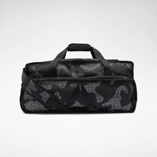 Спортивная сумка Training Grip Duffel black EC5667