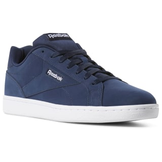 Reebok Royal Complete Clean LX Collegiate Navy / White CN7327