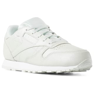 Classic Leather Storm Glow / White DV4451