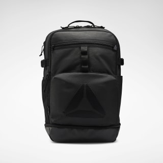Sac à dos XXL Training Deruta Black EC5632