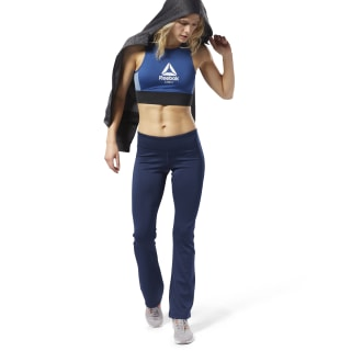 Workout Ready Bootcut Pant Collegiate Navy / Collegiate Navy CE1255