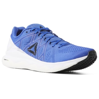 Tênis Reebok Floatride Run Fast Cobalt / White / Gold / Black CN6950