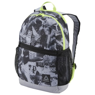 Style Active Foundation Graphic Backpack Cool Shadow DU2713