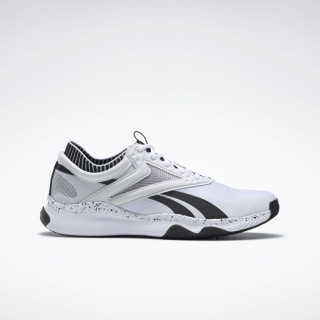 Кроссовки Reebok HIIT White / Black / Seaport Teal EF7484