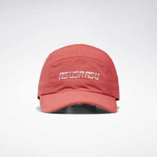 Reebok by Pyer Moss Hat Rebel Red FS9135