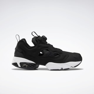 InstaPump Fury OG Black / White DV6985