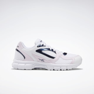 Кроссовки Reebok Royal Run Finish 2.0 White / Noble Grey Met / Pixel Pink EG4534