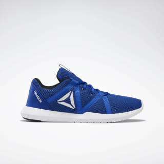 Reebok Reago Essential Shoes Cobalt / Black / White / Pewter DV6182