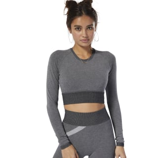 Top Studio Nature X Cover-Up Cold Grey DP5841