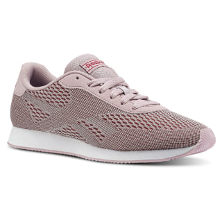 Reebok Royal Classic Leather Jog 2PX TWISTED BERRY/INFUSED LILAC/WHITE CN3164