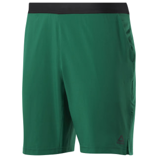 Short Speedwick Speed Clover Green FL5097
