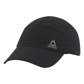 Active Enhanced Performance Cap Black CZ9953