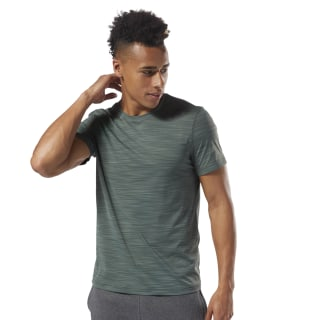 T-shirt Reebok Chalk Green D94305