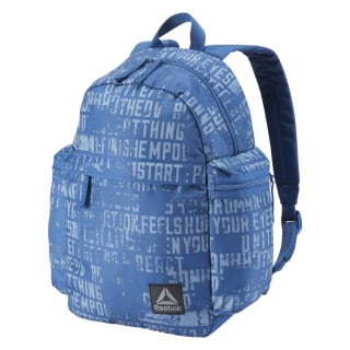 Kids Graphic Backpack Bunker Blue DA1773