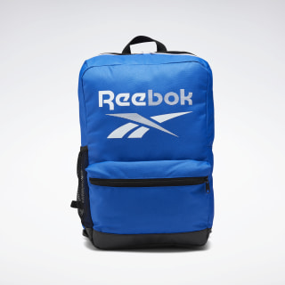 Training Essentials Backpack Medium Humble Blue FL5177