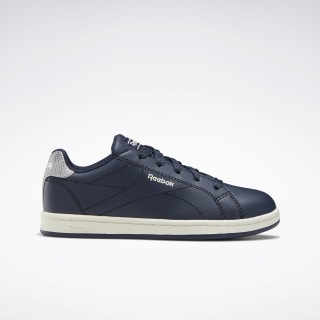 Scarpe Reebok Royal Complete Clean 2.0 Collegiate Navy / Chalk / None EF6839