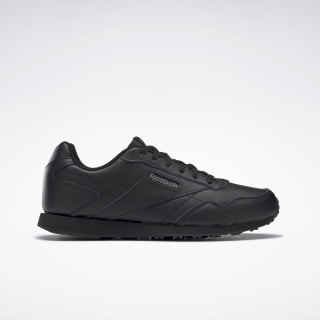 Reebok Royal Glide LX Black / Shark CN2143