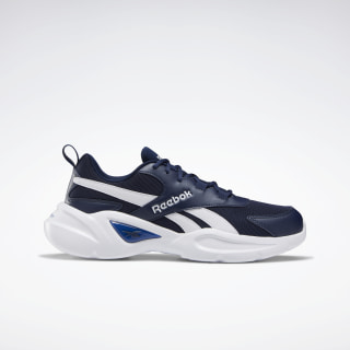 Reebok Royal EC Ride 4.0 Shoes Collegiate Navy / White / White EF7767