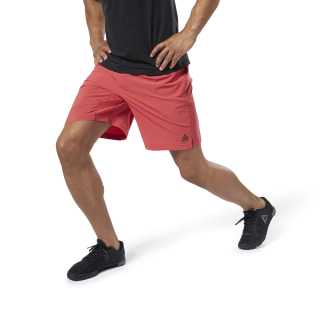 Speedwick Speed Shorts Rebel Red EC0945