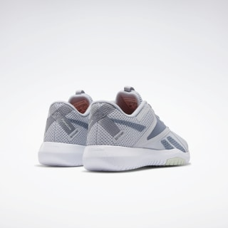 Reebok Flexagon Force 2.0 Shoes Cold Grey 4 / Cold Grey 2 / Emerald Ice EH1159