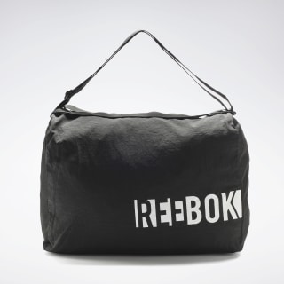 Sac de sport Essentials Black FQ6221