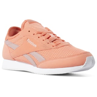 Reebok Royal Classic Jogger Breezy Basics Stellar Pink / Smoky Rose / White CN7391
