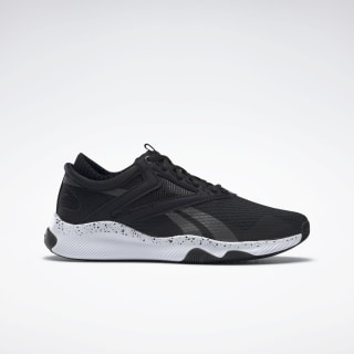 Reebok HIIT Shoes Black / White / None EG2095