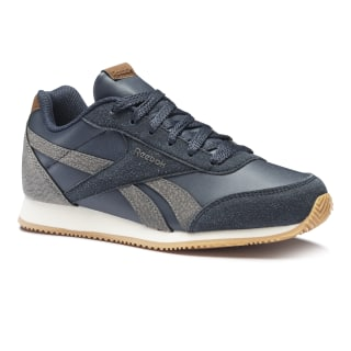 Tenis REEBOK ROYAL CLASIC JOGGER 2.0 OUTDOOR/COLLEG NAVY/SHARK/CREAM/WHT/GUM CN4813
