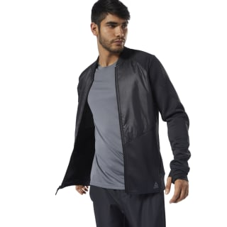 Giacca Thermowarm Padded Black EC1002