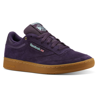 Club C 85 MU Deep Prple / Malachite Lite CN3866