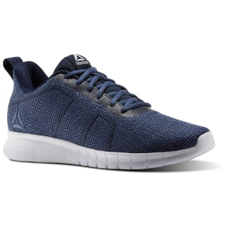Reebok Instalite Pro Coll Navy / Washed Blue / White CN0515