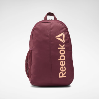Active Core Backpack Lux Maroon EC5525
