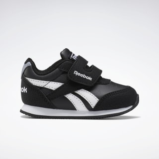 Reebok Royal Classic Jogger 2.0 Shoes Black / Cool Shadow / White EF3732