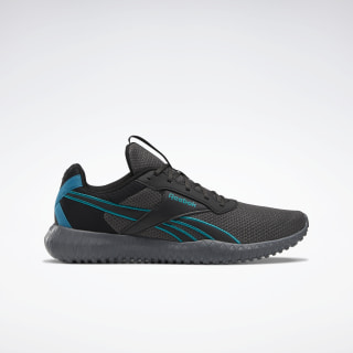 Reebok Flexagon Energy TR 2.0 Shoes Cold Grey 7 / Black / Seaport Teal EF5164