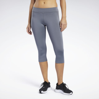 Workout Ready Capris Cold Grey 6 EC2349