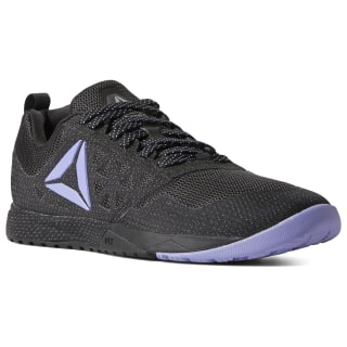 Reebok CrossFit Nano 6.0 Covert Black / Moonpool / Pure Silver / White DV5743