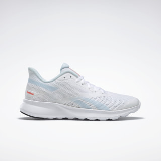 Speed Breeze 2 Women's Running Shoes White / Glass Blue / Vivid Orange EG8542