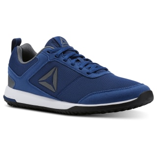 Reebok CXT TR – Nylon Pack Bunker Blue/Alloy/White/Silver/Black CN2666