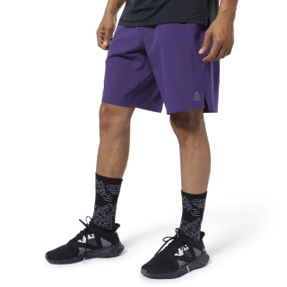 Epic Shorts One Series Training Midnight Ink EC0965