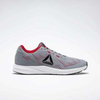 Scarpe Reebok Runner 3.0 Cold Grey 4 / White / Primal Red DV9530