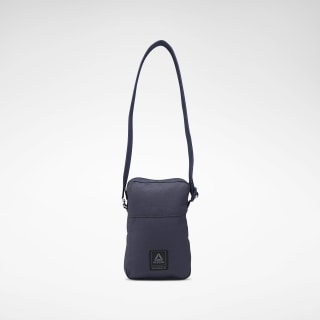 Sac Workout Ready City Heritage Navy EC5445