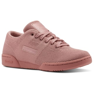Reebok Workout Clean Ultraknit Sandy Rose / White BS9094