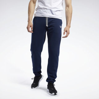 Pantalón Training Essentials Collegiate Navy FK6026