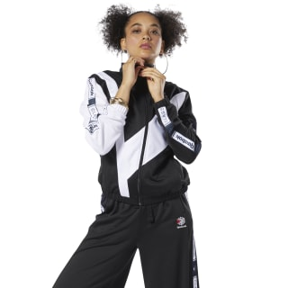 Giacca Classics Track Top Black DT7260