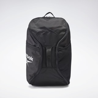 Morral mediano One Series Training Black FL5159
