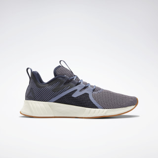Fusium Run 2.0 Shoes Washed Indigo / Heritage Navy / Alabaster DV9045