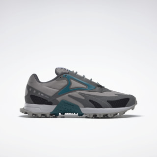 Buty AT Craze 2.0 Powder Grey / True Grey 7 / Seaport Teal EF7048