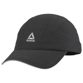Gorra de alto rendimiento One Series Running Black D68160